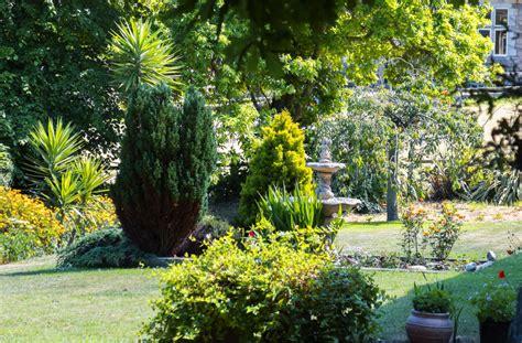 Gartengestaltungsideen Englischer Garten » Butenas