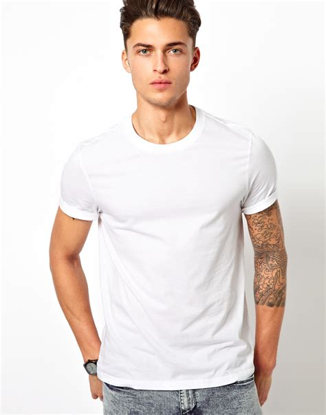 Mens Blank White T Shirt Wholesale - Buy Blank White T
