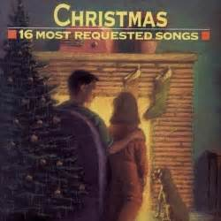 Christmas: 16 Most Requested Songs - Various Artists ...