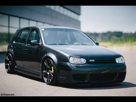 golf 4 r32 tuning golf 4 r32 mit mm performance auspuffanlage