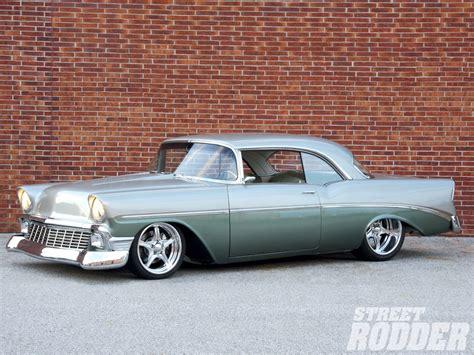 1956 Chevrolet Bel Air  Hot Rod Network