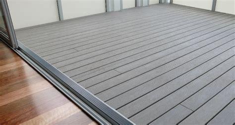 2017 composite deck cost per square meter