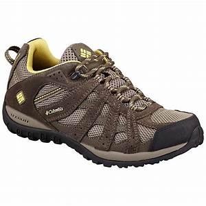 Columbia Womens Redmond Waterproof Low Hiking Shoe Hiking ...