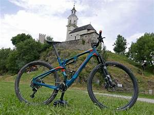 One Ride Review: Ridley Sablo carbon XC mountain bike ...