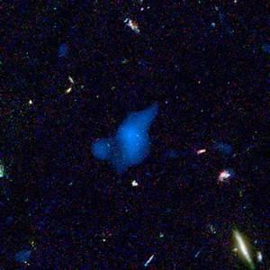 Visuals: Supermassive Black Hole