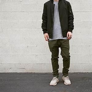 Ways to Wear Adidas Yeezy 350 Boost Sneaker