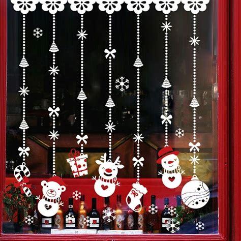 Fensterdeko Weihnachten Zum Basteln by Fensterdeko Zu Weihnachten 104 Neue Ideen Archzine Net