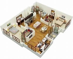 3d Planer Wohnung : kostenlose zimmerplaner ~ Indierocktalk.com Haus und Dekorationen