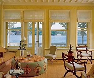 Romantic, Mediterranean, Trends, For, Decorating, Home, Interiors, In, Mediterranean, Styles