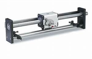 Reciprocating Linear Motion Drive