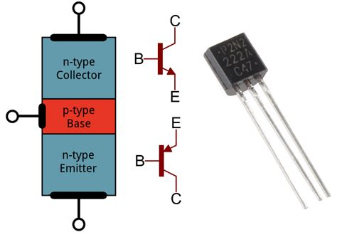 what is transistor its function and working electrical engineering