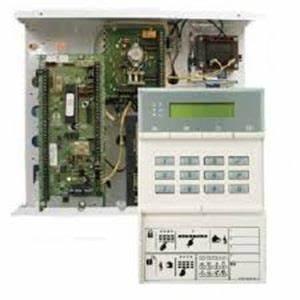 Scantronic 9651  U2013 Gcs Alarms
