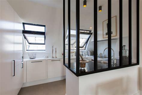 6平米独立小厨房设计_土巴兔装修效果图