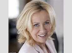Abba's Agnetha Faltskog gives her first interview in three