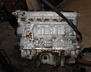 Bmw E46 325xi X3 2 5l M54 6