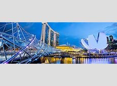"""""""SINGAPORE OOZES AN EXUBERANT SPIRIT THAT GOES HAND IN"""