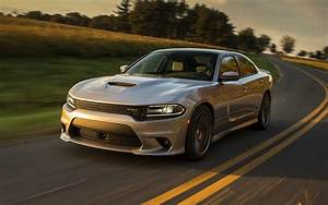 Dodge Charger SRT 392 (2015) Wallpapers and HD Images