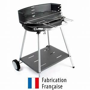 Barbecue Cuve En Fonte : barbecue charbon de bois kos somagic cuve fonte ~ Nature-et-papiers.com Idées de Décoration