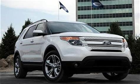 Ford India Eyes Emerging Market Mini-suv Boom Ride