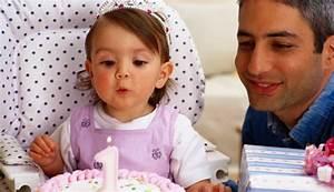 Baby Mit 1 Jahr : 1 geburtstag ihr baby mit 12 monaten ~ Markanthonyermac.com Haus und Dekorationen