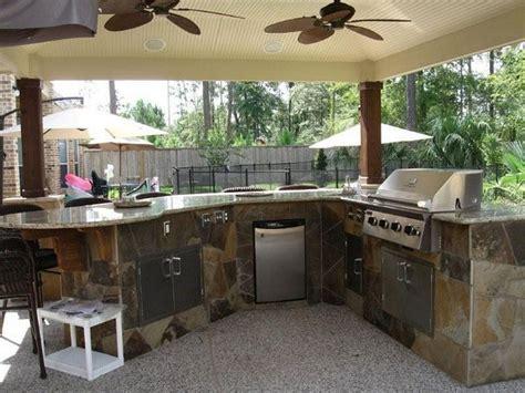 patio kitchen ideas granite outdoor kitchen fireplace patio designs outdoor