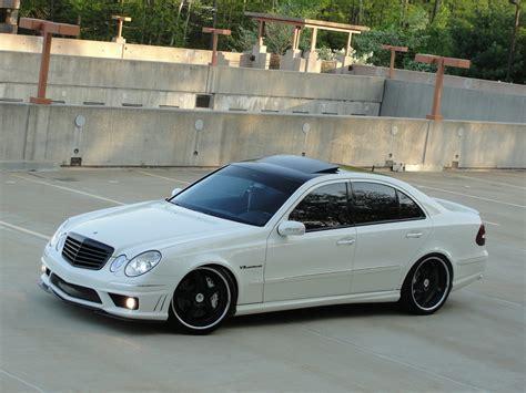 2003 E55 Amg by 2003 Mercedes E55 Amg White Modded Mbworld Org