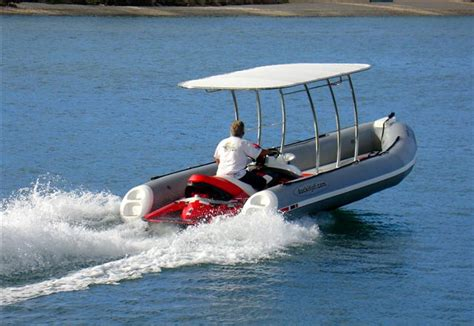 Jet Ski Plus Boat by Gallery Jet Ski Boat Attachment