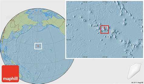 Midway On World Map.Midway Island Location World Map