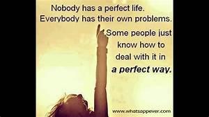 Quotes on life ... Strange Whatsapp Quotes