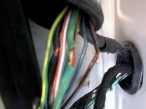 How To Inspect Hatch Back Wiring Part One