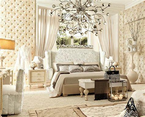 Luxury Bedroom Decorating Ideas Vintage Style