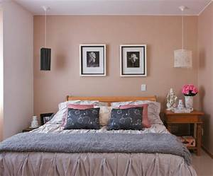 Welche Farbe Wirkt Beruhigend : 30 wohnideen f r altrosa wandfarbe verschiedne farbt ne ~ Watch28wear.com Haus und Dekorationen