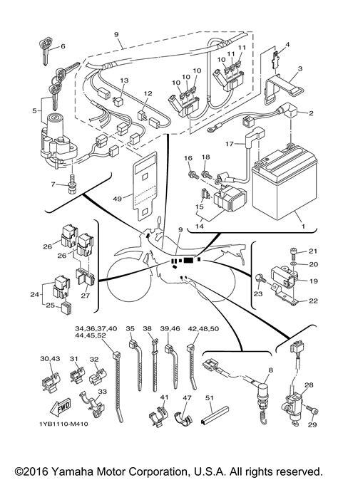 Yamaha Oem Part Ebay
