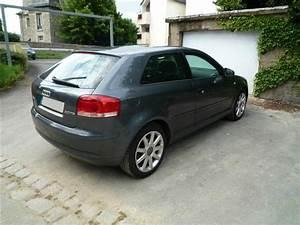 Audi Cergy : audi a3 2 0 tdi 140cv 4200 ~ Gottalentnigeria.com Avis de Voitures