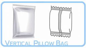 Pillow Bag And 3 Side Seal Sachet Packing Machine Kds-160m ...