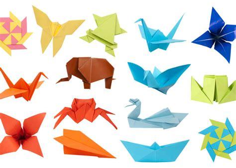 The Art Of Paper Folding