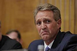 Jeff Flake Will Introduce Bill To Raise Taxes Before Leaving Senate…
