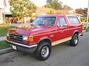 pile777 1990 Ford Bronco Specs, Photos, Modification Info at CarDomain
