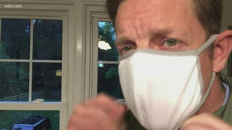 glasses wear mask fogging stop face masks ksdk staff avoid 9news