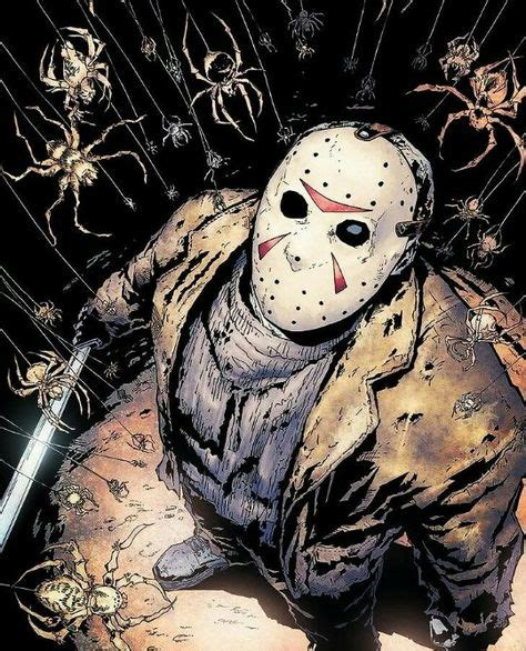 39 Best Jason Friday The 13th Images Friday The 13th
