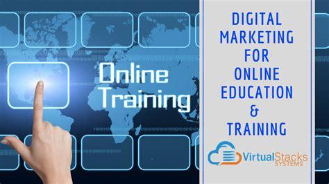 digital marketing for education digital marketing for education