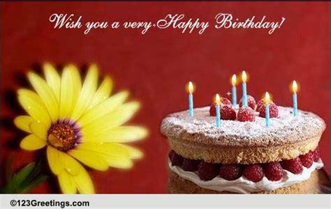 god shower   joy  birthday blessings ecards