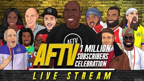 Arsenal 360 Live Stream