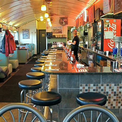 best diners in america all things diners and drive ins on pinterest diners vintage diner and 50s diner
