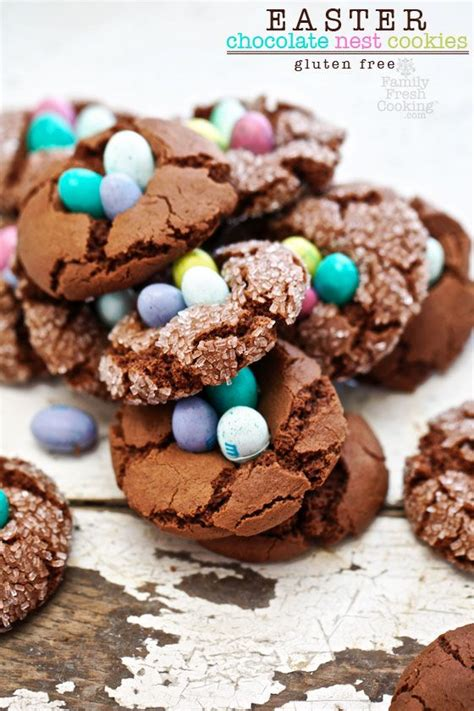 Their easter range will be released soon and the products always look beautiful too. 17 Best images about Gluten Free Easter Recipes on ...
