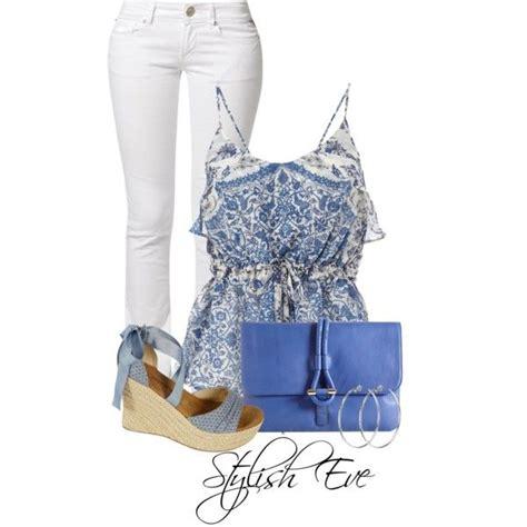 Stylish Eve Fashion Guide Summer 2013 Outfits - Stylish Eve