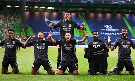 Olympique Lyon vs. Bayern Munich FREE LIVE STREAM (8/19/20 ...