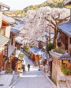 Architecture Japonaise Traditionnelle : quand partir au japon japon voyage japon japon paysage et japon ~ Melissatoandfro.com Idées de Décoration