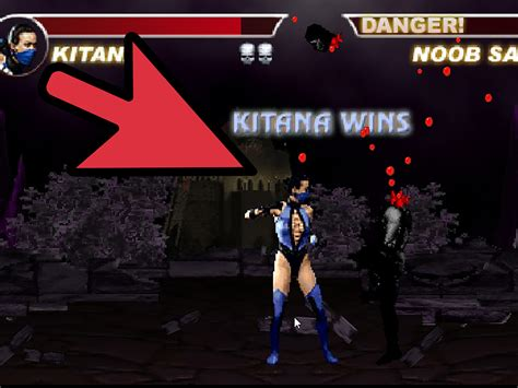 How To Do Fatalities In Mortal Kombat Karnage