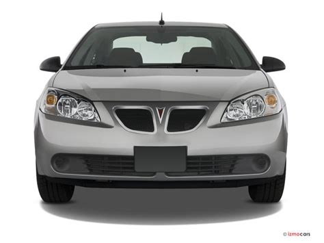 2008 Pontiac G6 Prices, Reviews And Pictures